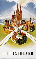 Berann Heinrich C. - Deutschland