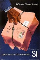 Bühler Fritz - Per la legge sulle Poste