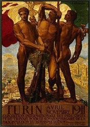 de Karolis Adolfo - Turin