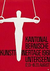 Diggelmann Alex Walter - Kantonal Bernische
