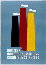 Edel - Deutsche Industrie Ausstellung