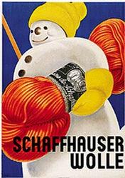 Ernst Otto - Schaffhauser Wolle