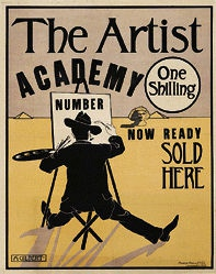 Gilbert A. - The Artist Academy