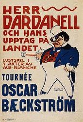 Jungstedt Sigurd - Herr Dardanell