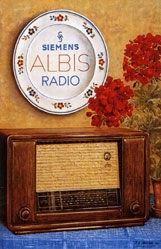 Müller P.A. - Albis Radio