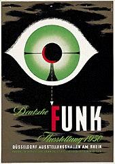 Plan + Form - Deutsche Funk-Ausstellung