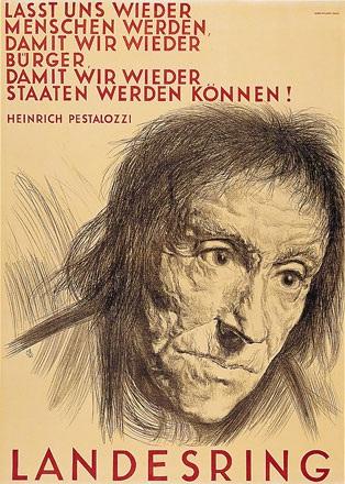 Baumberger Otto - Landesring