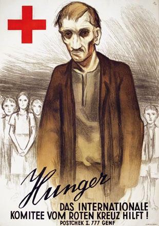 Baumberger Otto - Hunger -