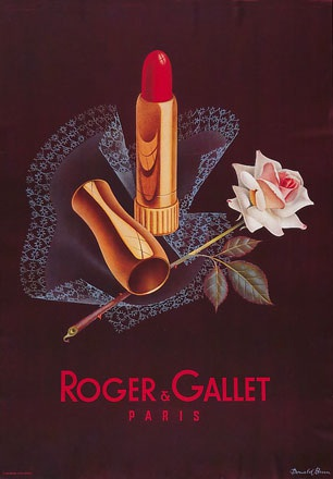 Brun Donald - Roger & Gallet