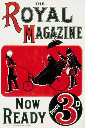 Anonym - Royal Magazine