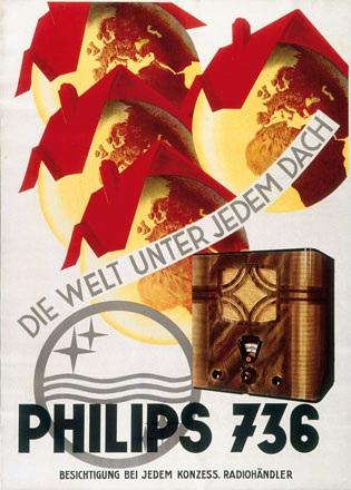 Anonym - Philips 736