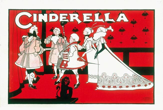 Hassal John - Cinderella