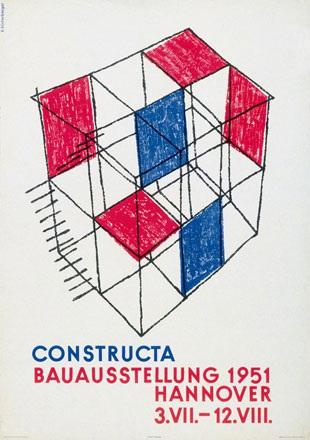 Hinterberger K. - Constructa