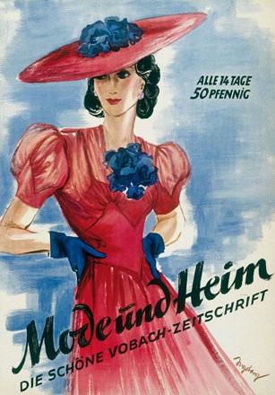 Ingeborg - Mode und Heim