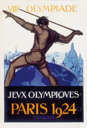 Orsi - Olympiade - Jeux Olympiques