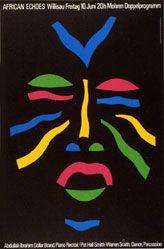 Troxler Niklaus - African Echoes