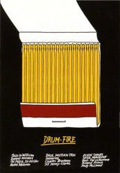 Troxler Niklaus - Drum-Fire