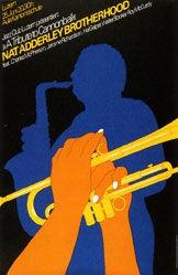 Troxler Niklaus - Nat Adderley Brotherhood