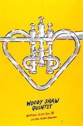 Troxler Niklaus - Woody Shaw Quintet