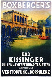 Anonym - Boxberger's Bad Kissinger