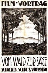 Monogramm AWD - Film-Vortrag