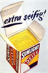 Anonym - Sunlight Seife