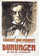 Widholm G. - Tournée Ivan Hedqvist Dunungen