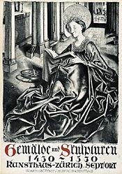 Baumberger Otto - Gemälde und Skulpturen