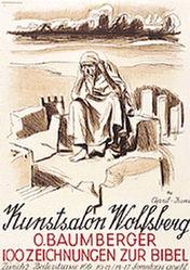 Baumberger Otto - Kunstsalon Wolfsberg