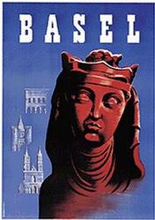 Bühler Fritz - Basel
