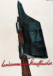 Carigiet Alois - Landammann Stauffacher
