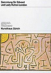 Diethelm Walter - Kunsthaus Zürich