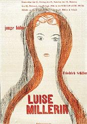 Fischer H. - Luise Millerin