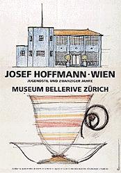 Gauch René - Josef Hoffmann Wien