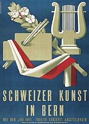 Hartmann Hans - Schweizer Kunst in Bern