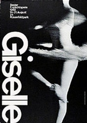 Hofmann Armin - Giselle
