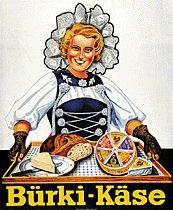 Holger - Bürki Käse