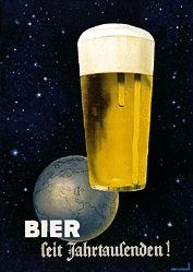Jäggi + Wüthrich - Bier seit Jahrtausenden
