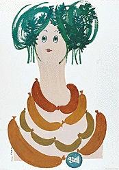 Lamm Lora - Bell
