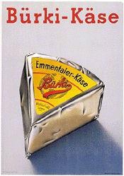 Leupin Herbert - Bürki Käse