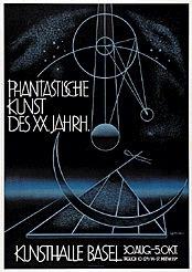 Moeschlin W.J. - Phantastische Kunst