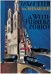 Morach Otto - Welti-Furrer