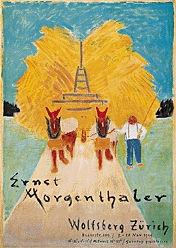 Morgenthaler Ernst - Ernst Morgenthaler