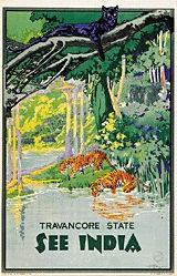 Nixon K. - Travancore State