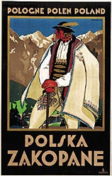 Norblin Stefan - Polska Zakopane