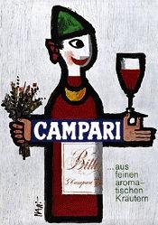 Piatti Celestino - Campari