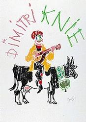 Piatti Celestino - Dimitri Knie