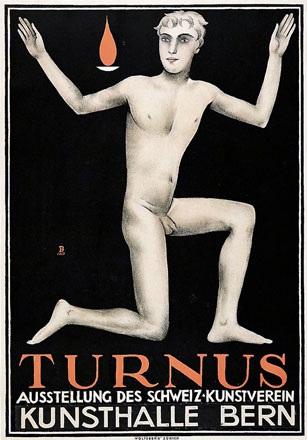 Baumberger Otto - Turnus Ausstellung