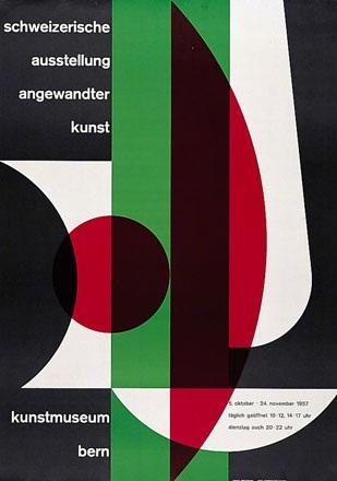 Flückiger Adolf - Schweizerische Ausstellung