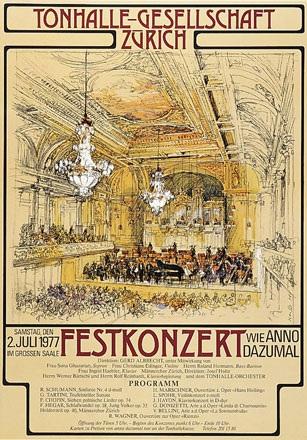 Koella Alfred - Festkonzert